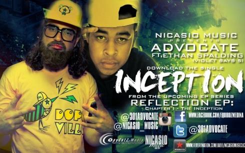 Inception Ad