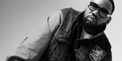 "Raekwon ""The Chef"" sits down with Combat Jack for a one on one."